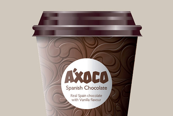 Axoco Spanish Chocolate